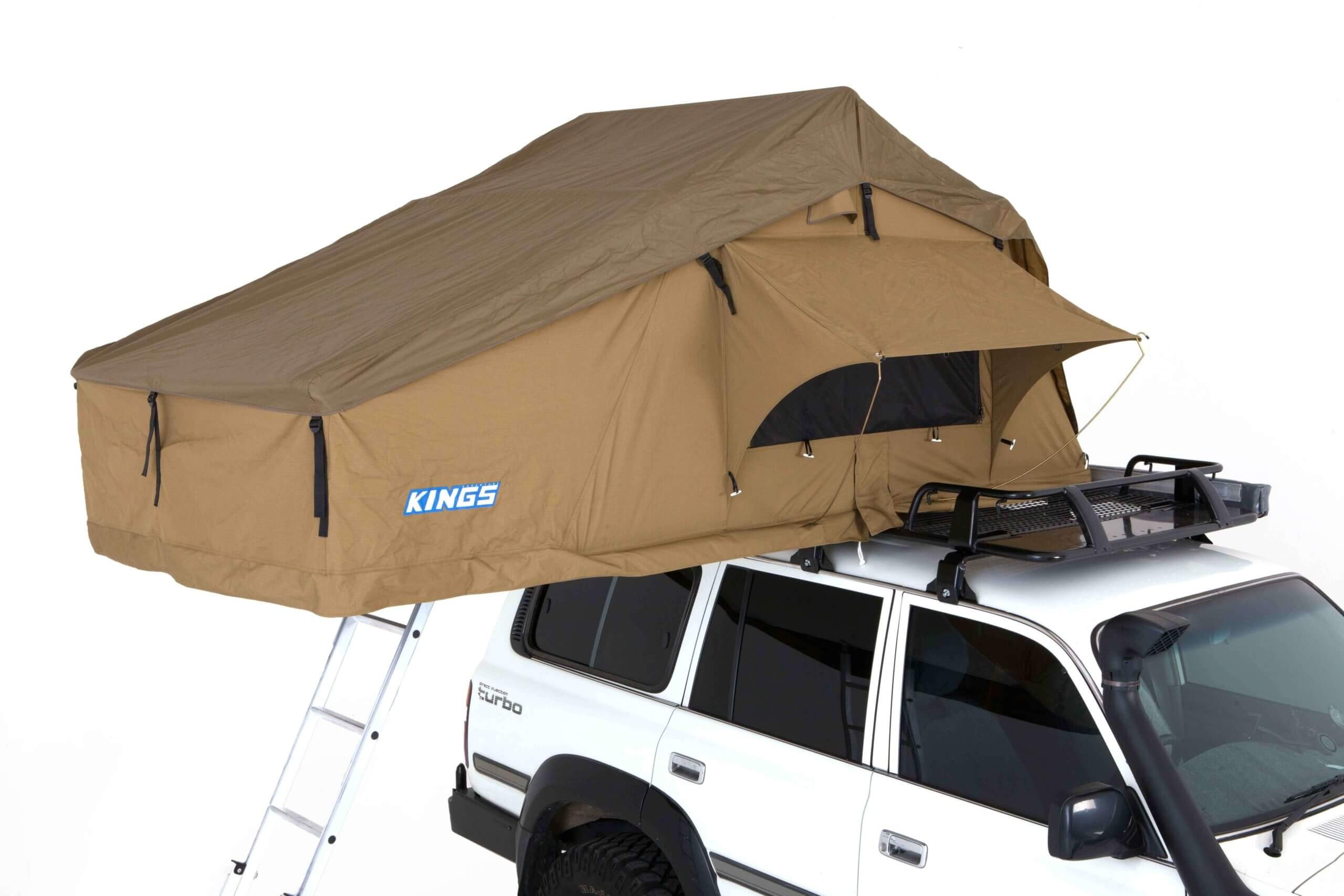 Adventure Kings Rooftop Tent Review