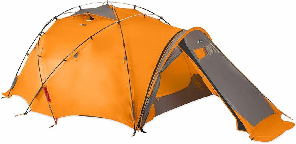 Nemo Chogori 2P Mountaineering geodesic Tent
