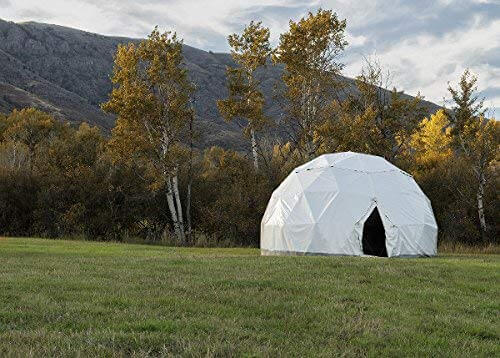 Vital Domes Vital 24 Survival Shelter
