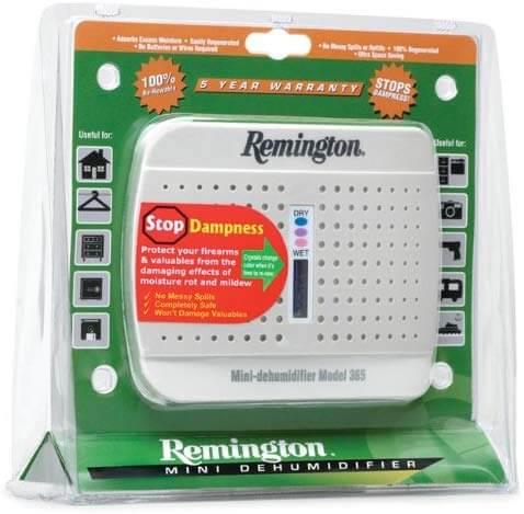 remingtom best tent dehumidifier to stop moisture
