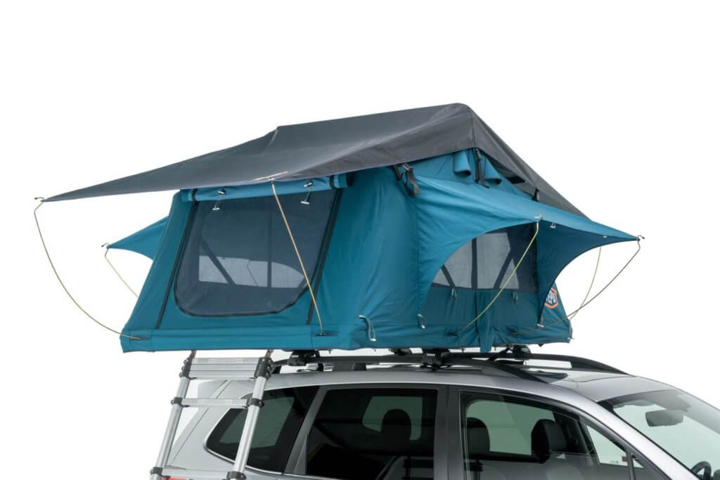 EXPLORER SERIES AYER for crosstrek tent