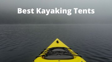 Best kayak tent