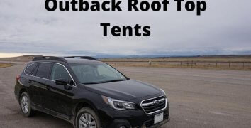 The Best Subaru Outback Roof Top Tents