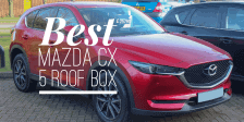 Best roof box mazda cx 5